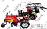 黄山履带式多功能田园管理机小型农用机械