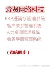 高端定制管理軟件網站建設小程式定制