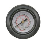 面板式气压表 SG36-10-01PM 压力表
