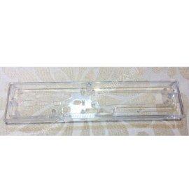 家用電器配件 CNC亞克力手板透明件