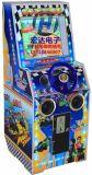 天天飞车游戏机,儿童赛车游戏机