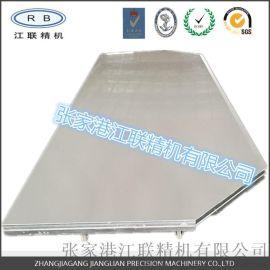 廠家供應6米超高密拼隔斷板 內裝潢鋁蜂窩板 鋁蜂巢板 軌道列車高鐵內裝用蜂窩板