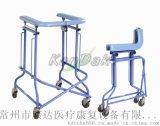 康复设备,辅助步行训练器(可折叠)