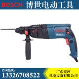 博世电锤冲击钻GBH2-26RE正反转电锤