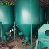 飼料機養豬設備、粉碎攪拌機一體機、攪拌機廠家