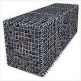 堤壩防護石籠網 鋅鋁石籠網 格賓網