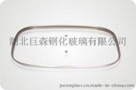 G型长方形玻盖,玻璃盖,钢化玻璃盖
