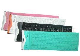 硅胶键盘(BLY-84)