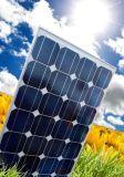 太阳能电池板 90w/12v 单晶硅电池板 太阳能路灯使用