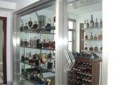 不鏽鋼紅酒櫃 紅酒架專業定制 工藝精美