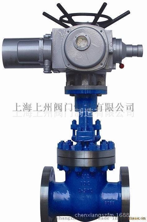 电动高温、高压闸阀Z941Y-16C 生产厂家供应
