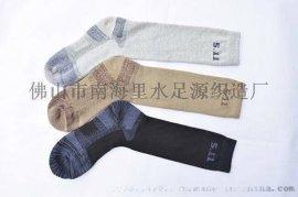 军袜 高筒耐寒结实男袜 厂家直销抗菌防臭军袜 部队野外训练袜