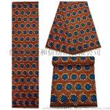 非洲服装用蜡染布