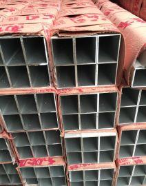 南僑鋁業電泳香檳色建築鋁型材B型管