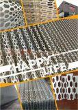 外墙装饰板@穿孔铝单板@冲孔网板@铝合金冲孔板