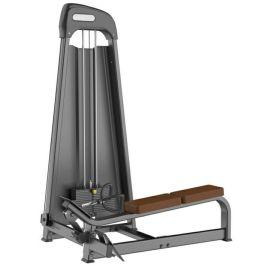 健身房低拉划船训练器无缝管制造商用厂家直销