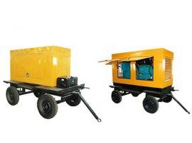康姆勒供应移动电站  拖车发电机组 厂家直销