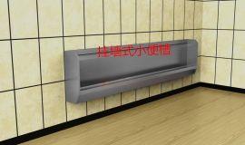 江苏工厂厕所厂家加工定制不锈钢小便池