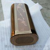 高档金属不锈钢盒子不锈钢刚刚好定做特价批发