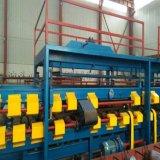 彩钢夹芯板设备 复合板设备厂家河南 保温复合板设备