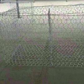 鍍鋅石籠網 2*1*1石籠網箱多少錢一平米 擋土牆石籠網