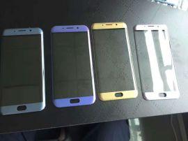 加工 手机3D玻璃盖板 喷涂 曝光显影 车载热弯玻璃 曲面玻璃盖板 深圳厂家 专业快速