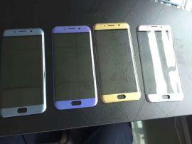加工 手機3D玻璃蓋板 噴塗 曝光顯影 車載熱彎玻璃 曲面玻璃蓋板 深圳廠家 專業快速