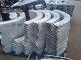 上海迪藝彎管專業型材拉彎加工廠家 18916520317