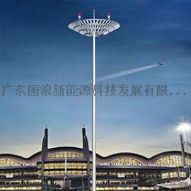 详细列举云南太阳能路灯配置方案