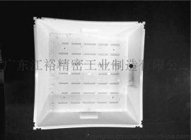 江裕300*300方形LED灯罩