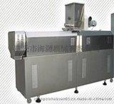 章丘海源葛根淀粉膨化机营养米粉加工设备