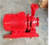 XBD-HW丙洋卧式恒压切线消防泵