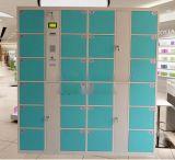 24门条码超市寄存柜,超市条码寄存柜最低价格 送货上门