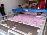 厂家生产高配电脑绗缝机价格低  专业定制棉被绗缝机