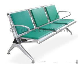 PU排椅、pu三排椅、PU机场椅、连体pu候诊椅、PU椅、PU公共排椅