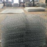 石笼网厂家 绿色格宾网护垫 镀锌格宾网 雷诺护垫
