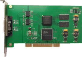 RS232/422/485通讯模块