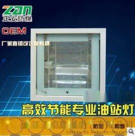 厂家直销MZH2202 高效节能专业油站灯防爆灯250W400W