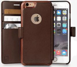 iPhone7 7p 5.5寸 高品质手机真皮皮套