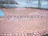 廈門免燒透水磚機生產廠家 天津路面透水磚機 海綿城市透水磚機批發商