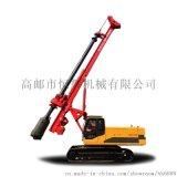 小型旋挖鑽機 恆輝制造廠家 農村打樁機械