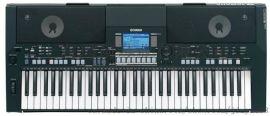 雅马哈新款PSR-S550B电子琴 2500元