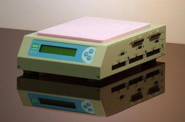 硬盘拷贝机(DD-218)