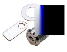 多种长度--转舌锁,邮箱橱柜锁