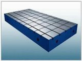 T型槽平板2x4米价格 焊接平台、装配平台、铸铁T型槽平板厂家