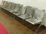 三人位连排椅的标准-成都三人连排椅价-三人排椅带坐垫