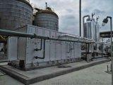 五洲制冷储油库油气回收