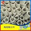 萍乡科隆直销优质陶瓷鲍尔环 高效陶瓷鲍尔环 瓷质鲍尔环现货