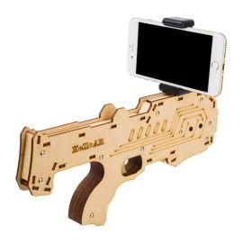 AR游戏手柄/增强现实AR游戏枪/手机游戏AR蓝牙枪