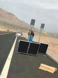 供应安徽淮北5米6米太阳能路灯厂家价格1400